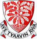 ANESFHS Coat of Arms